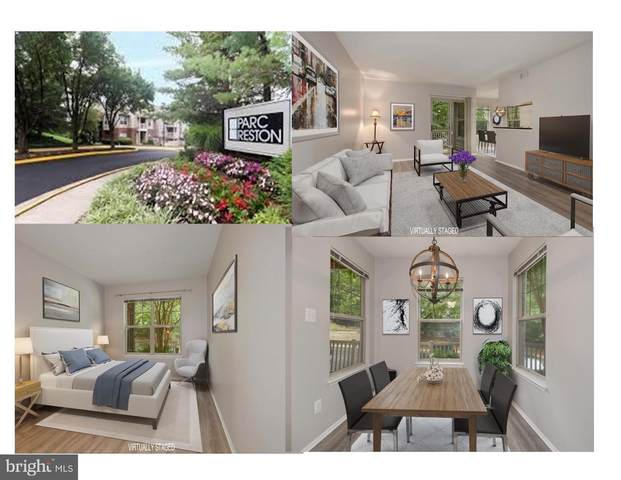 1725 Ascot Way A, RESTON, VA 20190 (#VAFX1149828) :: The Putnam Group