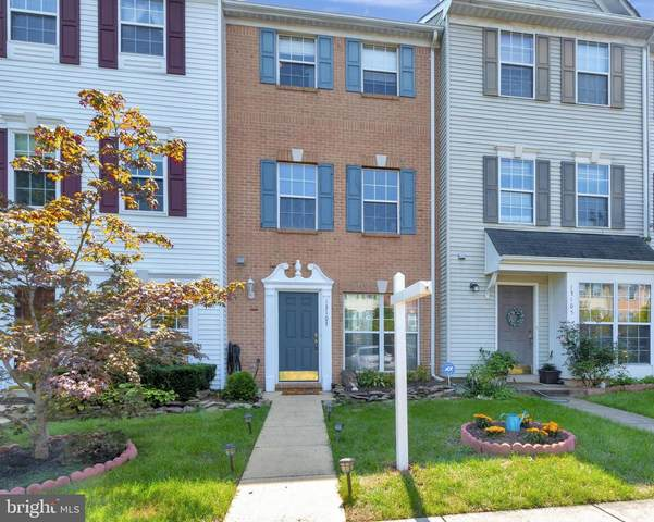 13103 Shadowbrook Lane, FAIRFAX, VA 22033 (#VAFX1150104) :: SP Home Team