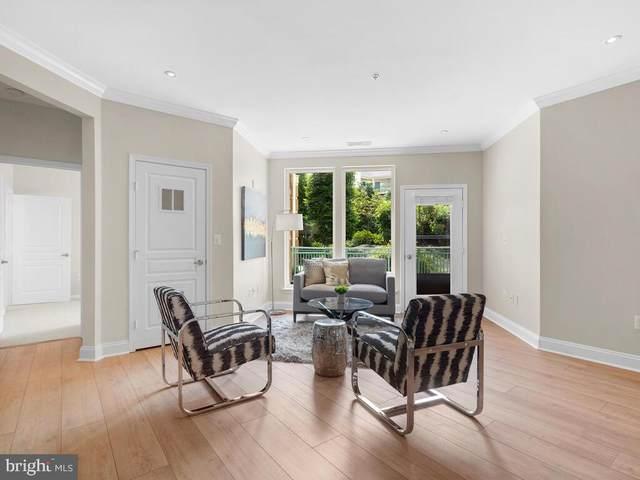 12001 Market Street #172, RESTON, VA 20190 (#VAFX1152460) :: The Riffle Group of Keller Williams Select Realtors