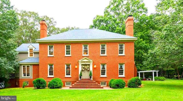 13526 Fredericksburg Turnpike, WOODFORD, VA 22580 (#VACV122862) :: The Riffle Group of Keller Williams Select Realtors