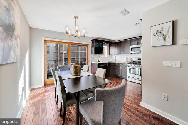 503 Clymer Street, PHILADELPHIA, PA 19147 (#PAPH939366) :: The Lux Living Group