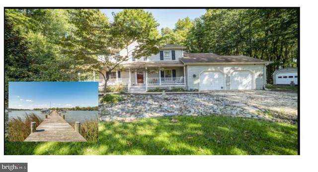 104 Sunset Drive, CHESTER, MD 21619 (MLS #MDQA145518) :: Brian Gearhart with Benson & Mangold Real Estate