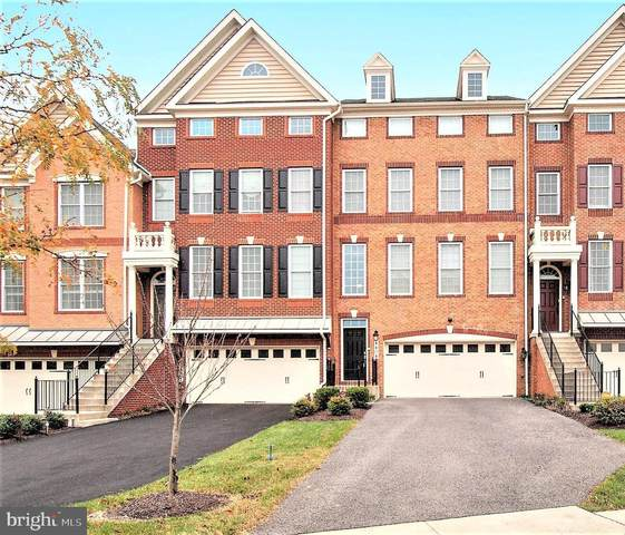 4404 Thoroughbred Drive, UPPER MARLBORO, MD 20772 (#MDPG583808) :: Great Falls Great Homes