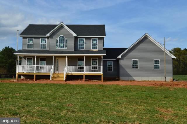 10043 Sperryville Pike, CULPEPER, VA 22701 (#VACU142830) :: Bruce & Tanya and Associates