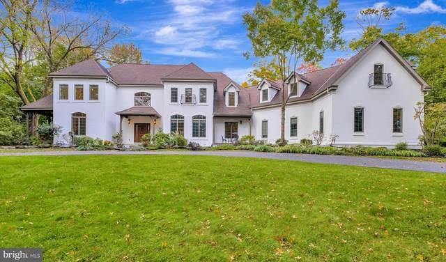 6 Littlebrook Rd N, PRINCETON, NJ 08540 (#NJME303770) :: Holloway Real Estate Group
