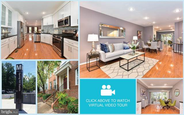1550 Northern Neck Drive #101, VIENNA, VA 22182 (#VAFX1164130) :: The Redux Group