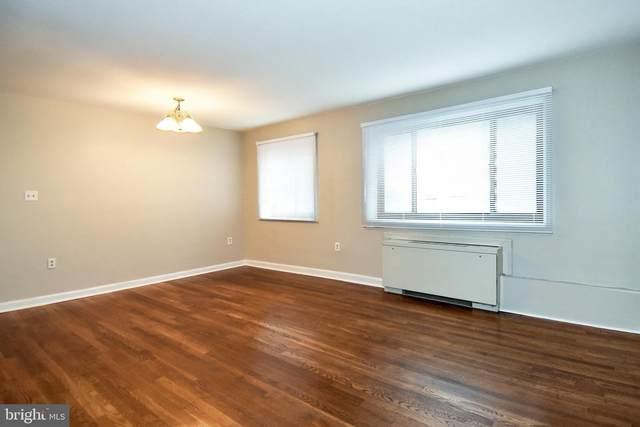1200 S Arlington Ridge Road #512, ARLINGTON, VA 22202 (#VAAR172120) :: Debbie Dogrul Associates - Long and Foster Real Estate