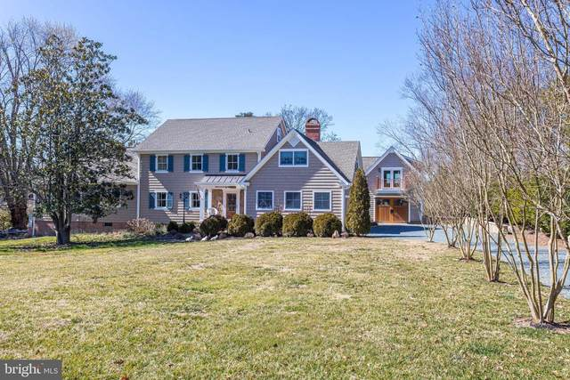 7687 Tred Avon Circle, EASTON, MD 21601 (#MDTA139736) :: The Riffle Group of Keller Williams Select Realtors