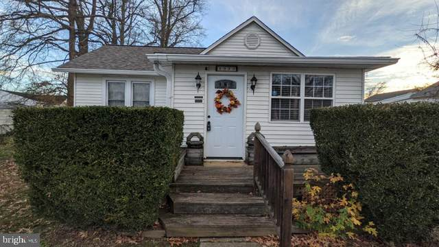 3939 6TH Street, NORTH BEACH, MD 20714 (#MDCA179990) :: The Dailey Group