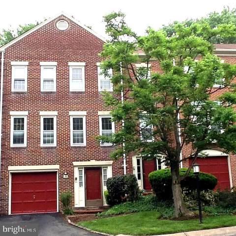 14 S Montana Street, ARLINGTON, VA 22204 (#VAAR173572) :: Debbie Dogrul Associates - Long and Foster Real Estate