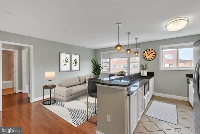 738 Longfellow Street NW #409, WASHINGTON, DC 20011 (#DCDC500460) :: Eng Garcia Properties, LLC
