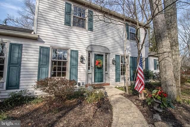 680 Wellerburn Avenue, SEVERNA PARK, MD 21146 (#MDAA455058) :: Keller Williams Flagship of Maryland