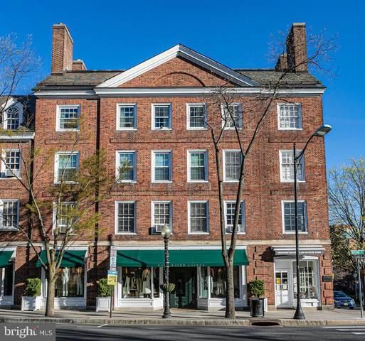3 Palmer Sq W G, PRINCETON, NJ 08542 (#NJME306266) :: REMAX Horizons