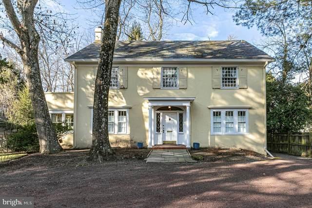 1 Westcott Road, PRINCETON, NJ 08540 (#NJME306430) :: Jason Freeby Group at Keller Williams Real Estate