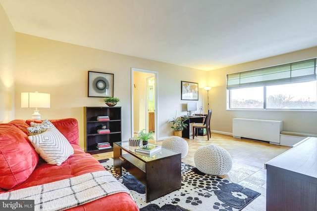 3515 Washington Boulevard #515, ARLINGTON, VA 22201 (#VAAR174978) :: Colgan Real Estate