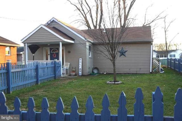 7519 Sparrows Point Boulevard, BALTIMORE, MD 21219 (#MDBC518000) :: Dart Homes