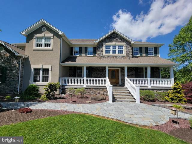 9 Beverly Court, CARLISLE, PA 17015 (#PACB131588) :: Blackwell Real Estate