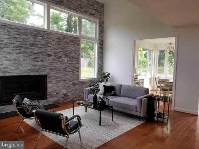 7310 Wayne Drive, ANNANDALE, VA 22003 (#VAFX1183894) :: Debbie Dogrul Associates - Long and Foster Real Estate