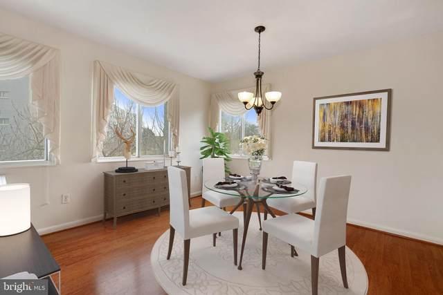 3701 5TH Street S #311, ARLINGTON, VA 22204 (#VAAR178028) :: Bruce & Tanya and Associates