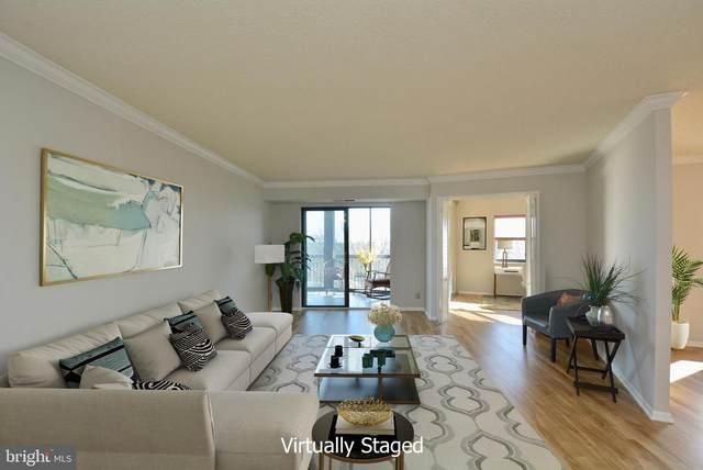 5902 Mount Eagle Drive #914, ALEXANDRIA, VA 22303 (#VAFX1187226) :: Corner House Realty