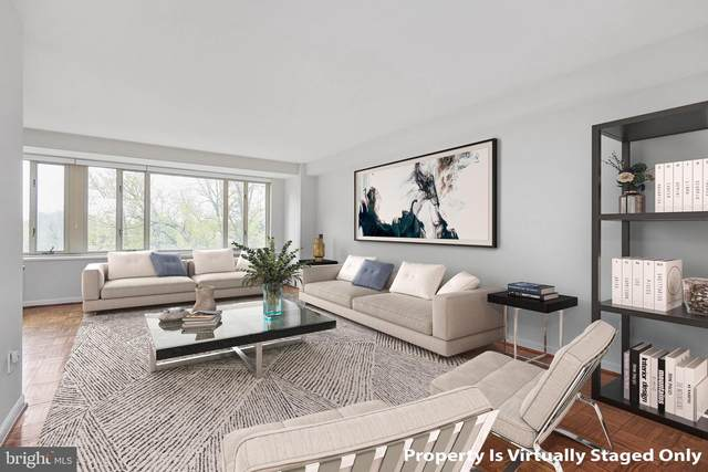 4301 Massachusetts Avenue NW #6013, WASHINGTON, DC 20016 (#DCDC515026) :: ExecuHome Realty