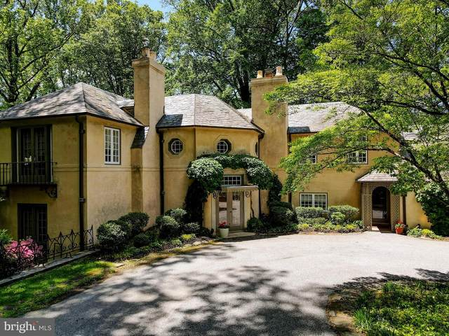1013 Poplar Hill Road, BALTIMORE, MD 21210 (#MDBA550150) :: The Riffle Group of Keller Williams Select Realtors