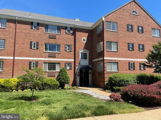 820 S Washington Street B, ALEXANDRIA, VA 22314 (#VAAX259784) :: Eng Garcia Properties, LLC