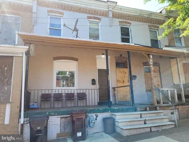 207 N Harrison Street, WILMINGTON, DE 19805 (#DENC527274) :: Linda Dale Real Estate Experts