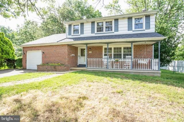 104 Shenandoah Road, CINNAMINSON, NJ 08077 (#NJBL398640) :: Rowack Real Estate Team