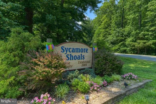 12025 Sycamore Shoals Drive, BUMPASS, VA 23024 (#VASP231942) :: Dart Homes