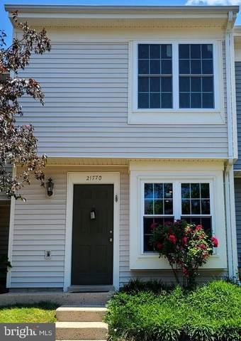 21770 Canopy Terrace, STERLING, VA 20164 (#VALO440172) :: Tom & Cindy and Associates