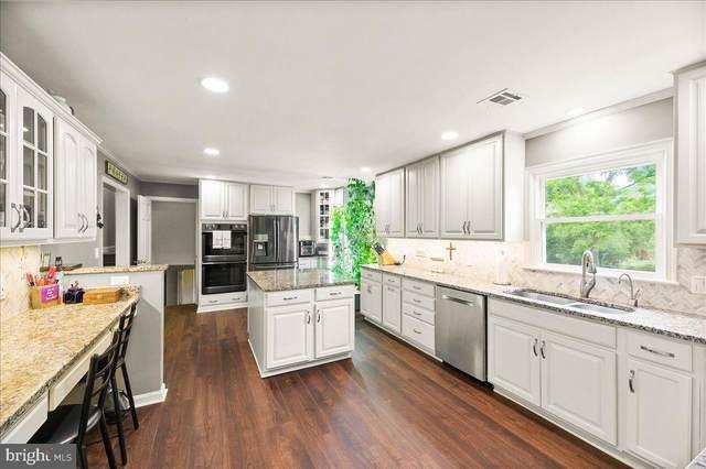 8908 Jackson Avenue, MANASSAS, VA 20110 (#VAMN142098) :: The Piano Home Group