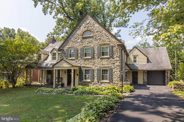 4 Overbrook Parkway, WYNNEWOOD, PA 19096 (#PAMC697016) :: Charis Realty Group