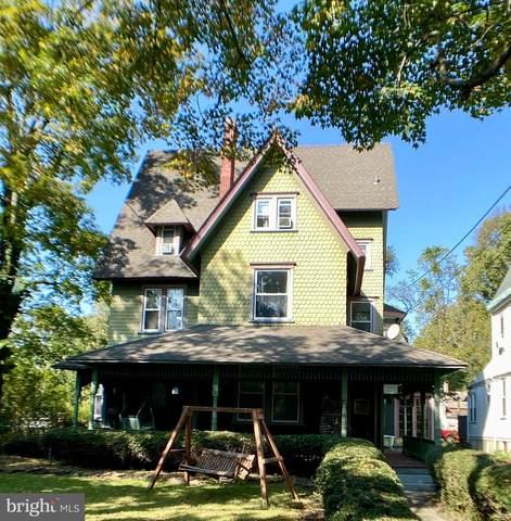15 E Walnut Avenue, MERCHANTVILLE, NJ 08109 (#NJCD422236) :: VSells & Associates of Compass