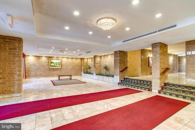 3101 S Manchester Street #920, FALLS CHURCH, VA 22044 (#VAFX2001504) :: Corner House Realty