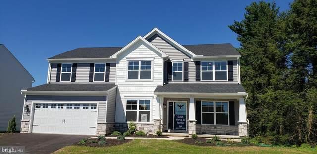 1113 Indiana Avenue, LEMOYNE, PA 17043 (#PACB2000256) :: The Joy Daniels Real Estate Group
