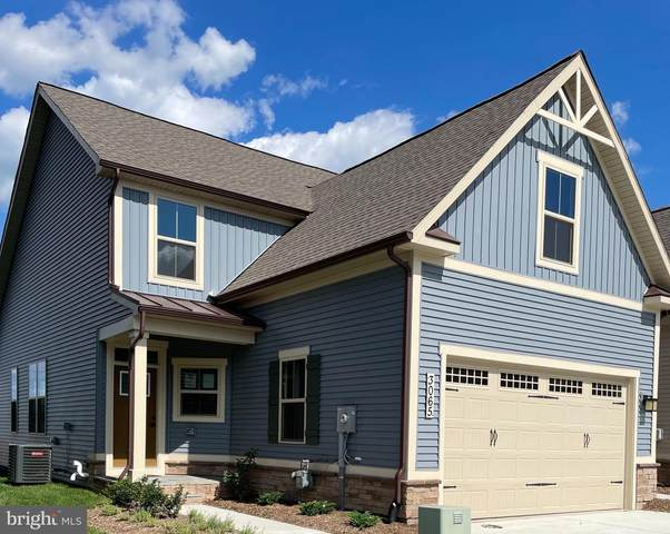 3065 Herb Garden Drive, FREDERICK, MD 21704 (#MDFR2000888) :: Corner House Realty