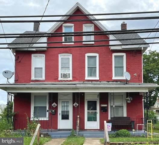 210 S Enola Drive, ENOLA, PA 17025 (#PACB2000636) :: The Joy Daniels Real Estate Group