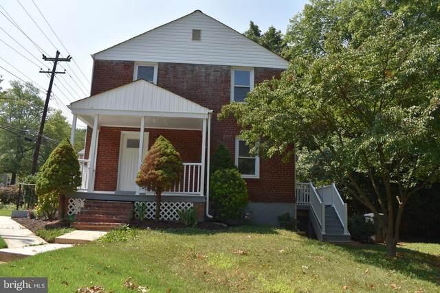 2901 Farmington Drive, ALEXANDRIA, VA 22303 (#VAFX2005758) :: Debbie Dogrul Associates - Long and Foster Real Estate