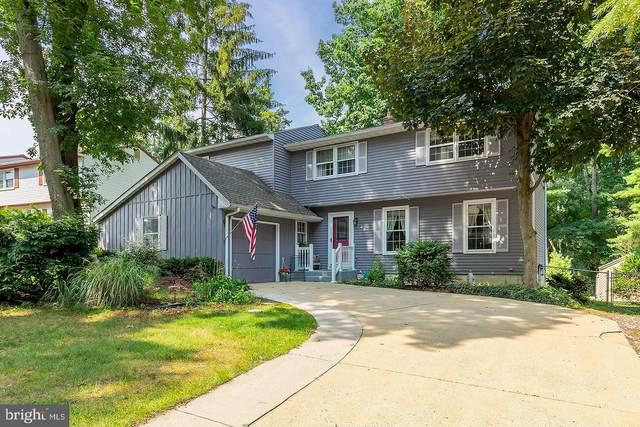 49 Norwich Drive, SEWELL, NJ 08080 (#NJGL2001422) :: Sunrise Home Sales Team of Mackintosh Inc Realtors