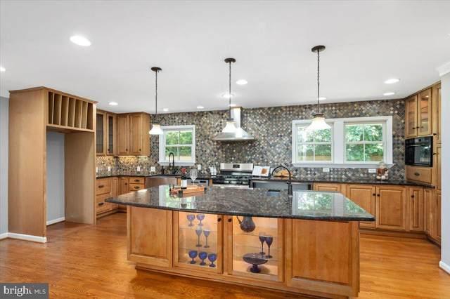 1102 Westwood Drive, FREDERICKSBURG, VA 22401 (#VAFB2000302) :: Advance Realty Bel Air, Inc