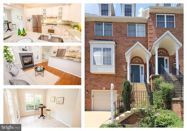 388 Myrtle Place, OCCOQUAN, VA 22125 (#VAPW2004766) :: Crews Real Estate