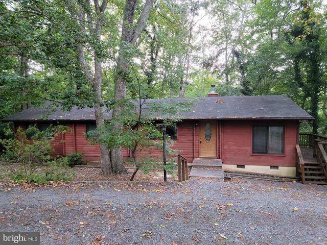469 Bronco Trail, LUSBY, MD 20657 (#MDCA2001570) :: Keller Williams Realty Centre
