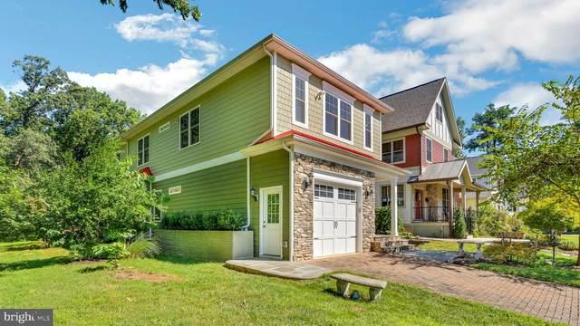 5733 6TH Street N, ARLINGTON, VA 22205 (#VAAR2004538) :: Berkshire Hathaway HomeServices McNelis Group Properties