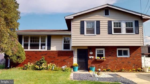 217 3RD Avenue, CHERRY HILL, NJ 08002 (#NJCD2007878) :: Rowack Real Estate Team