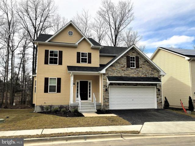 1307 Patuxent Woods Drive, ODENTON, MD 21113 (#1000132715) :: Colgan Real Estate