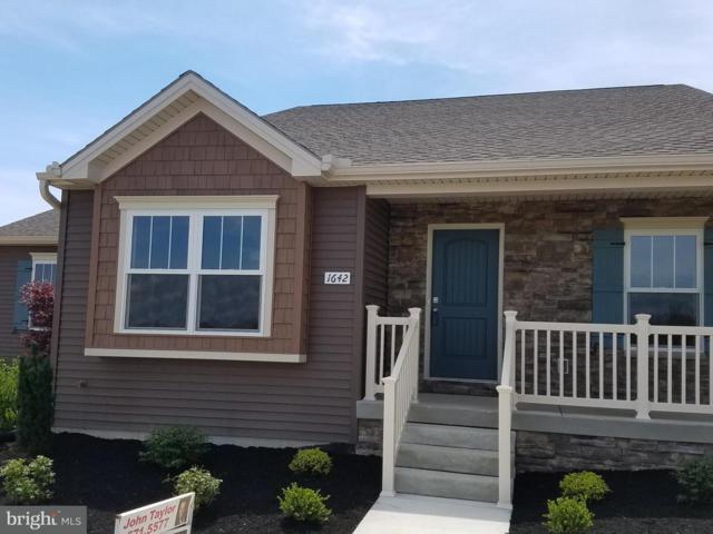 1642 Fairmont Drive, HARRISBURG, PA 17111 (#1000781017) :: The Joy Daniels Real Estate Group