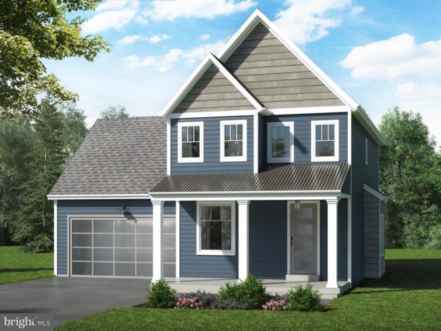 1406 Willow Creek Drive #348, MOUNT JOY, PA 17552 (#1000783191) :: Benchmark Real Estate Team of KW Keystone Realty
