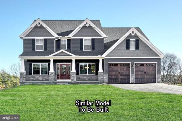 0 Freys Road, ELIZABETHTOWN, PA 17022 (#1000783755) :: Viva the Life Properties