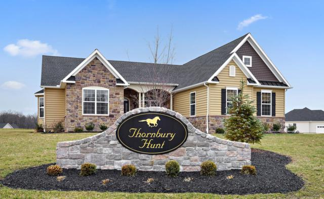 101 Granite Lane #9, HANOVER, PA 17331 (#1000788151) :: The Heather Neidlinger Team With Berkshire Hathaway HomeServices Homesale Realty
